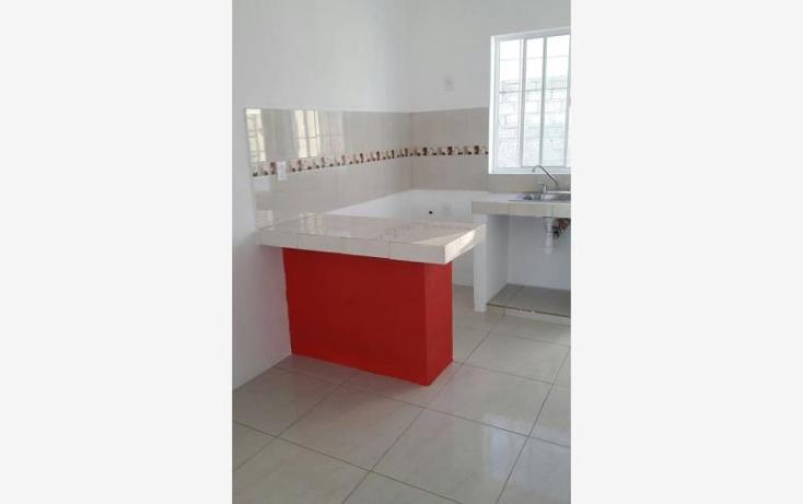 Foto de casa en venta en  , la reserva, villa de álvarez, colima, 1731640 No. 04