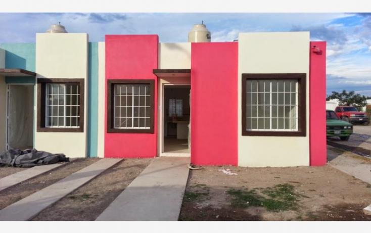 Foto de casa en venta en, la reserva, villa de álvarez, colima, 852127 no 02