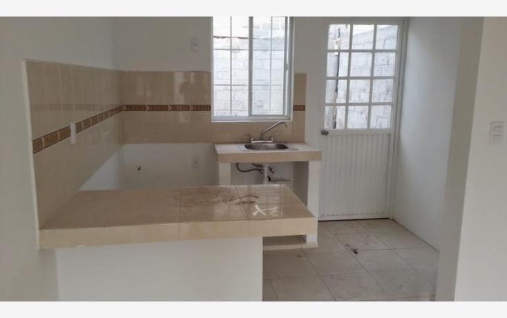 Foto de casa en venta en  , la reserva, villa de ?lvarez, colima, 852127 No. 08