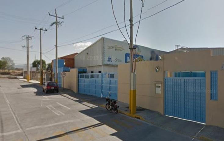 Foto de terreno habitacional en venta en  , la resurrección, puebla, puebla, 1646415 No. 01