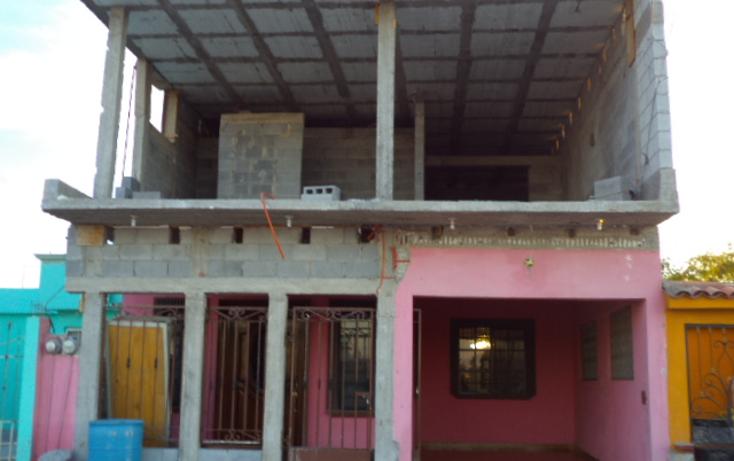 Foto de casa en venta en  , la ribera, monclova, coahuila de zaragoza, 1624944 No. 01