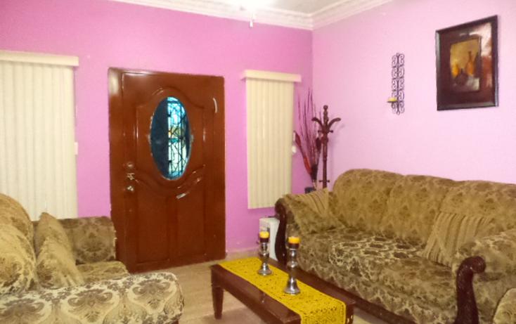 Foto de casa en venta en  , la ribera, monclova, coahuila de zaragoza, 1624944 No. 05