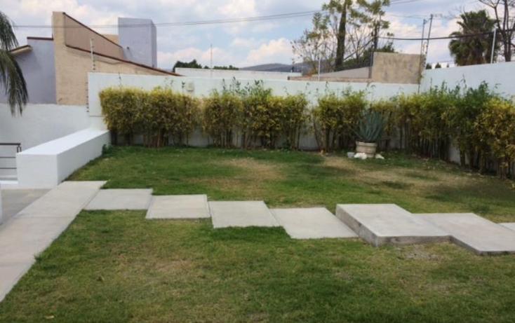 Foto de casa en venta en la rica 0004, juriquilla, querétaro, querétaro, 0 No. 16