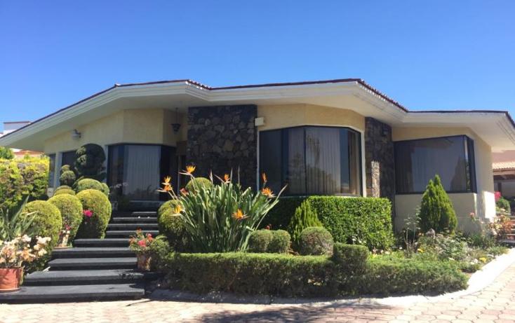 Foto de casa en venta en la rica 1, nuevo juriquilla, querétaro, querétaro, 1388317 No. 01