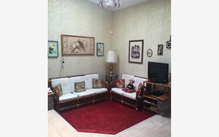 Foto de casa en venta en la rica 1, nuevo juriquilla, querétaro, querétaro, 1388317 No. 04