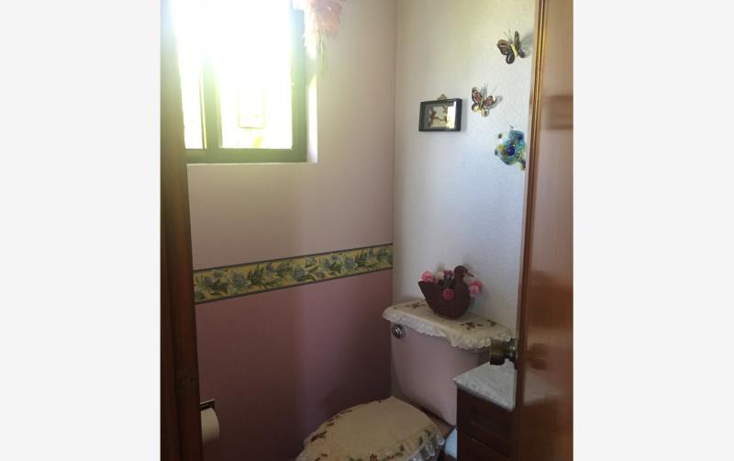 Foto de casa en venta en la rica 1, nuevo juriquilla, querétaro, querétaro, 1388317 No. 06