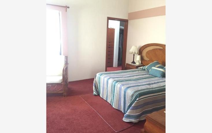 Foto de casa en venta en la rica 1, nuevo juriquilla, querétaro, querétaro, 1388317 No. 09