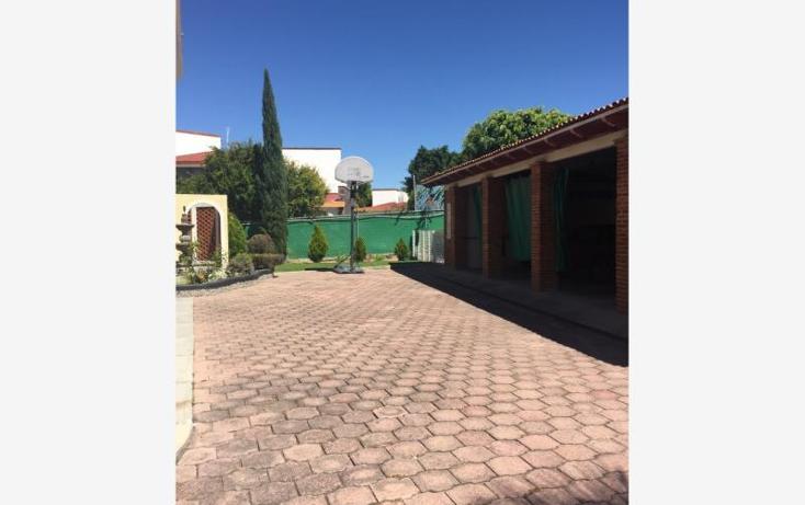 Foto de casa en venta en la rica 1, nuevo juriquilla, querétaro, querétaro, 1388317 No. 11