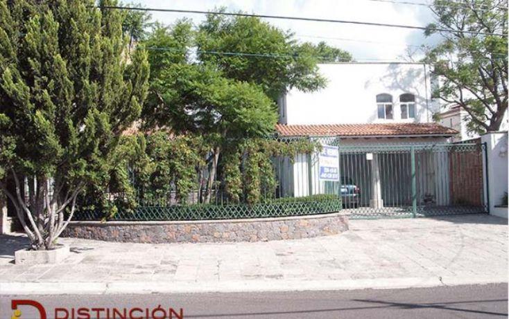 Foto de casa en venta en la rica, acequia blanca, querétaro, querétaro, 1573498 no 02