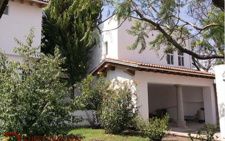 Foto de casa en venta en la rica, acequia blanca, querétaro, querétaro, 1573498 no 03