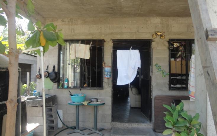 Foto de casa en venta en  , la rinconada, la paz, baja california sur, 1283039 No. 01
