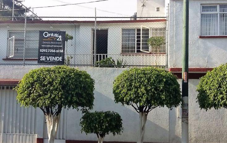 Foto de casa en venta en la rioja 43, san pedro zacatenco, gustavo a madero, df, 1826469 no 02