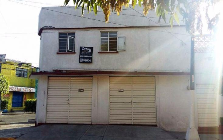 Foto de casa en venta en la rioja 43, san pedro zacatenco, gustavo a madero, df, 1826469 no 03