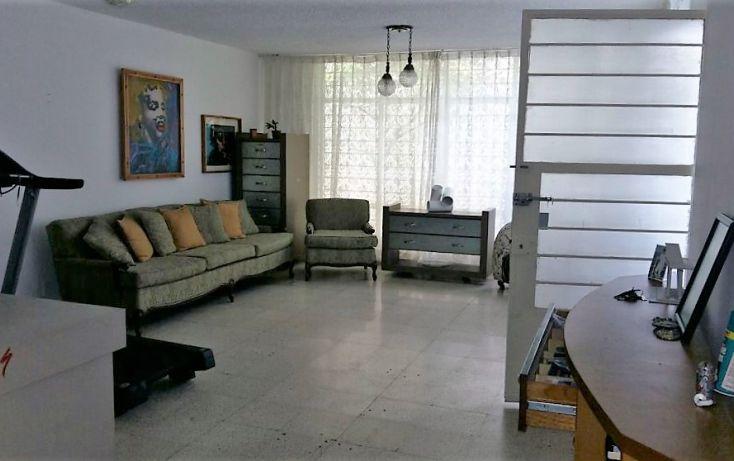 Foto de casa en venta en la rioja 43, san pedro zacatenco, gustavo a madero, df, 1826469 no 04