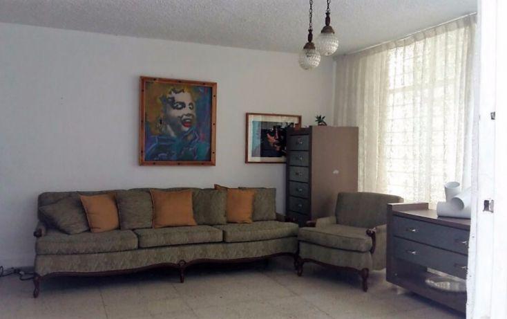 Foto de casa en venta en la rioja 43, san pedro zacatenco, gustavo a madero, df, 1826469 no 05