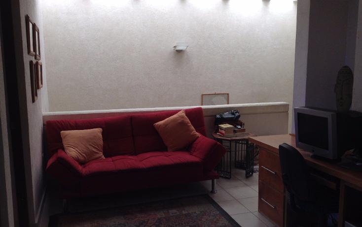 Foto de casa en condominio en venta en  , la rioja, aguascalientes, aguascalientes, 1632906 No. 17