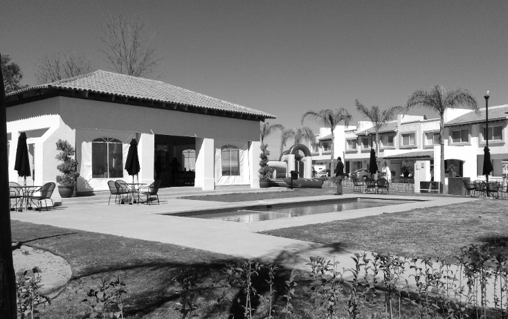 Foto de casa en venta en  , la rioja, aguascalientes, aguascalientes, 1632906 No. 28