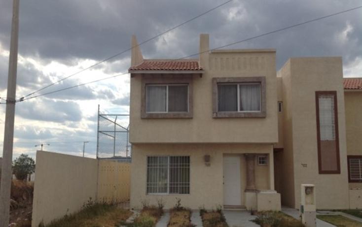 Foto de casa en venta en  , la rioja, aguascalientes, aguascalientes, 1746864 No. 01