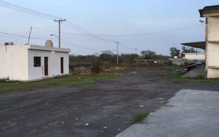 Foto de terreno comercial en venta en, la rioja, cadereyta jiménez, nuevo león, 1759560 no 01
