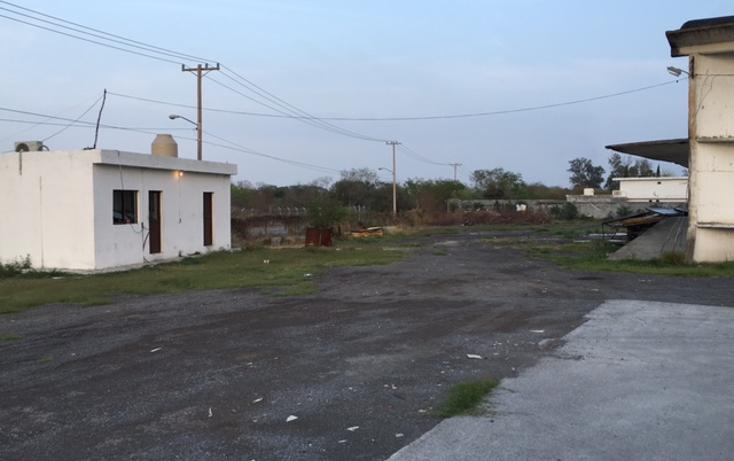 Foto de terreno comercial en venta en  , la rioja, cadereyta jim?nez, nuevo le?n, 1759560 No. 01