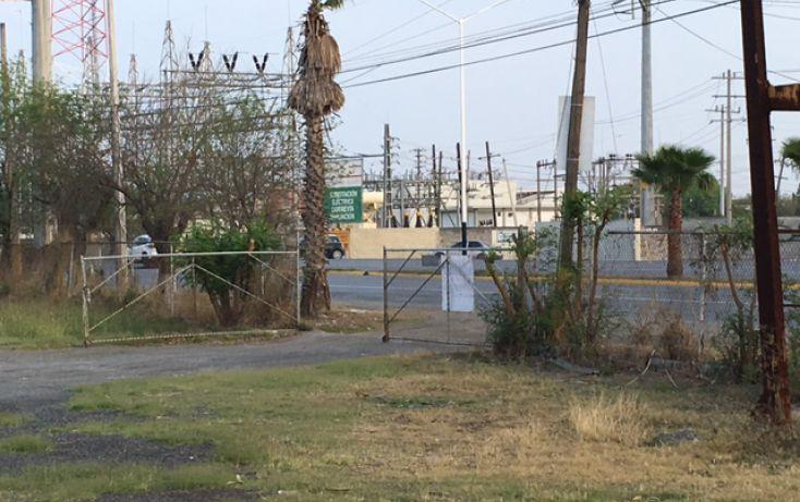 Foto de terreno comercial en venta en, la rioja, cadereyta jiménez, nuevo león, 1759560 no 02