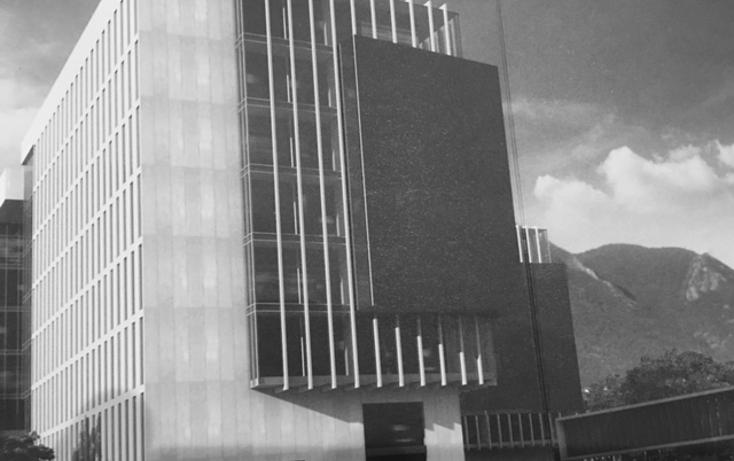 Foto de oficina en venta en  , la rioja privada residencial 1era. etapa, monterrey, nuevo león, 1951138 No. 01