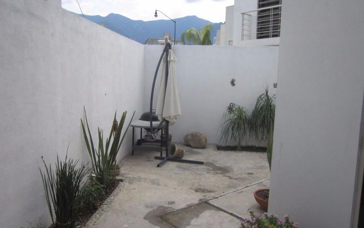 Foto de casa en venta en  , la rioja privada residencial 1era. etapa, monterrey, nuevo león, 946891 No. 06