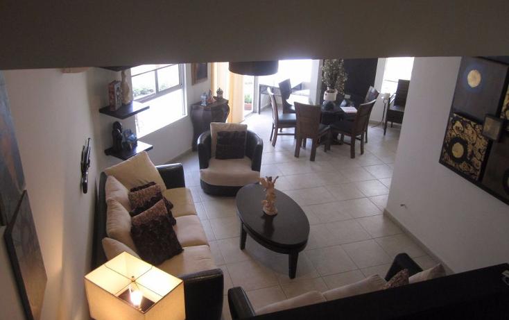 Foto de casa en venta en  , la rioja privada residencial 1era. etapa, monterrey, nuevo león, 946891 No. 08