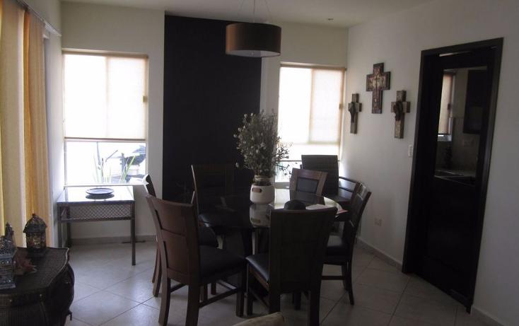 Foto de casa en venta en  , la rioja privada residencial 1era. etapa, monterrey, nuevo león, 946891 No. 11