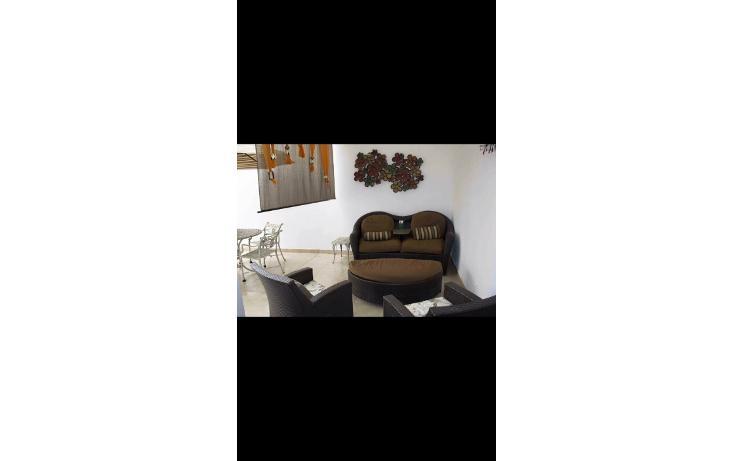 Foto de casa en venta en  , la rioja privada residencial 2da etapa, monterrey, nuevo león, 1373433 No. 04