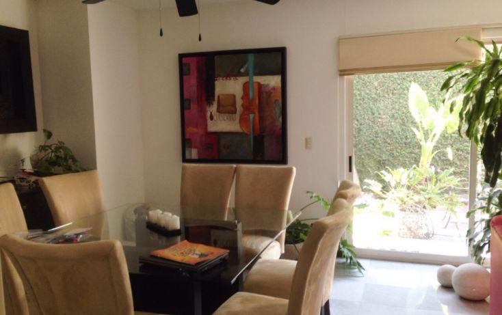 Foto de casa en venta en, la rioja privada residencial 2da etapa, monterrey, nuevo león, 1811922 no 02