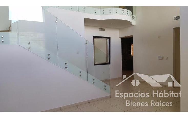 Foto de casa en venta en  , la rioja residencial, hermosillo, sonora, 1454627 No. 04
