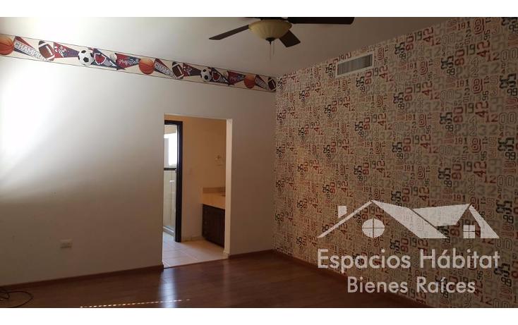 Foto de casa en venta en  , la rioja residencial, hermosillo, sonora, 1454627 No. 08