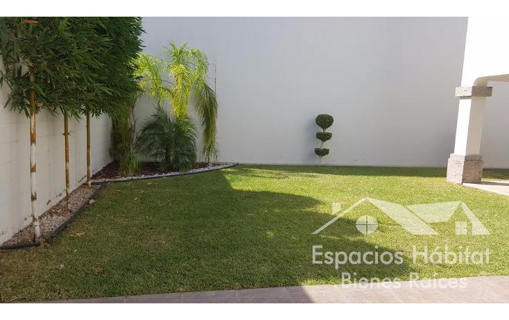 Foto de casa en venta en  , la rioja residencial, hermosillo, sonora, 1454627 No. 09
