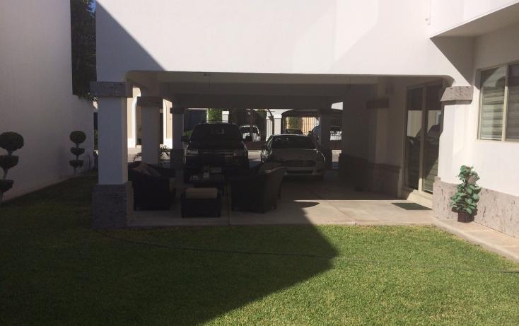 Foto de casa en venta en  , la rioja residencial, hermosillo, sonora, 1579904 No. 03