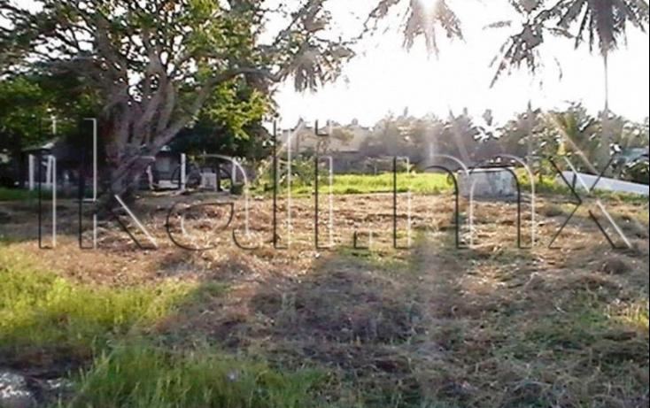 Foto de terreno habitacional en venta en la rivera del pescador 1, el paraíso, tuxpan, veracruz, 571750 no 02
