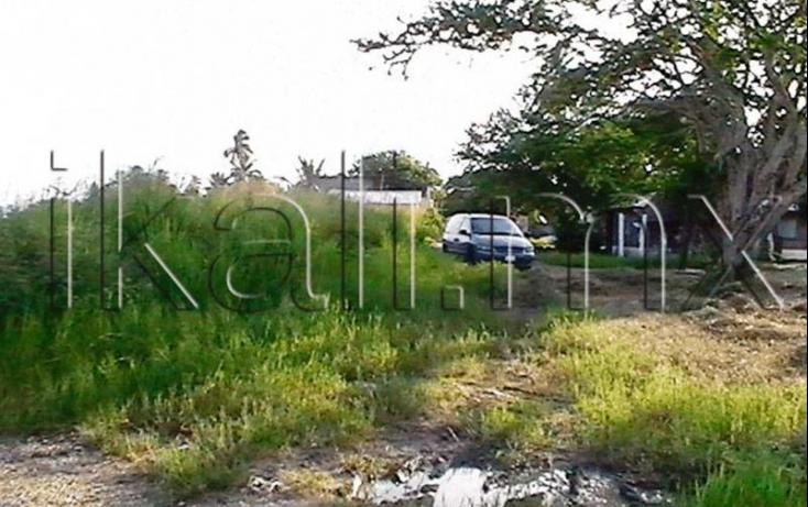 Foto de terreno habitacional en venta en la rivera del pescador 1, el paraíso, tuxpan, veracruz, 571750 no 03
