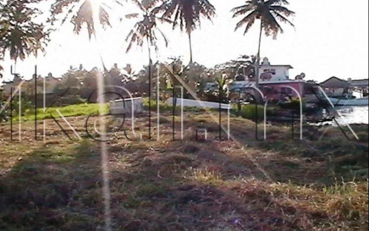 Foto de terreno habitacional en venta en la rivera del pescador 1, el paraíso, tuxpan, veracruz, 571750 no 04