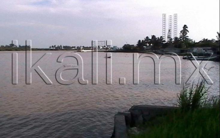 Foto de terreno habitacional en venta en la rivera del pescador 1, el paraíso, tuxpan, veracruz, 571750 no 05