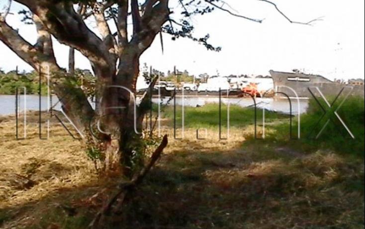 Foto de terreno habitacional en venta en la rivera del pescador 1, el paraíso, tuxpan, veracruz, 571750 no 06