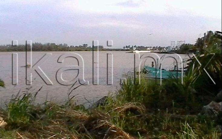 Foto de terreno habitacional en venta en la rivera del pescador 1, el paraíso, tuxpan, veracruz, 571750 no 07