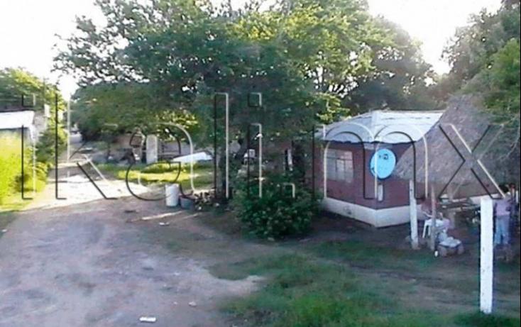Foto de terreno habitacional en venta en la rivera del pescador 1, el paraíso, tuxpan, veracruz, 571750 no 08
