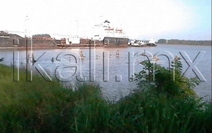 Foto de terreno habitacional en venta en la rivera del pescador 1, el paraíso, tuxpan, veracruz, 571750 no 09