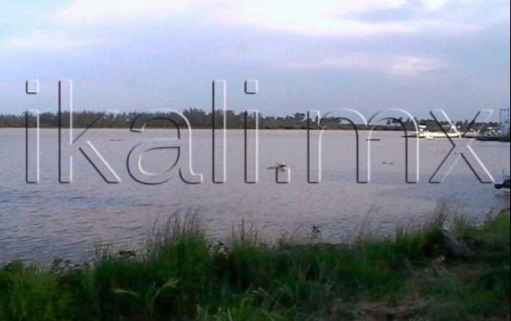 Foto de terreno habitacional en venta en la rivera del pescador 1, el paraíso, tuxpan, veracruz, 571750 no 10