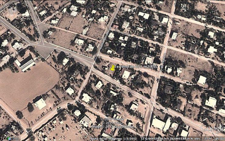 Foto de terreno habitacional en venta en, la rivera, los cabos, baja california sur, 1079461 no 01