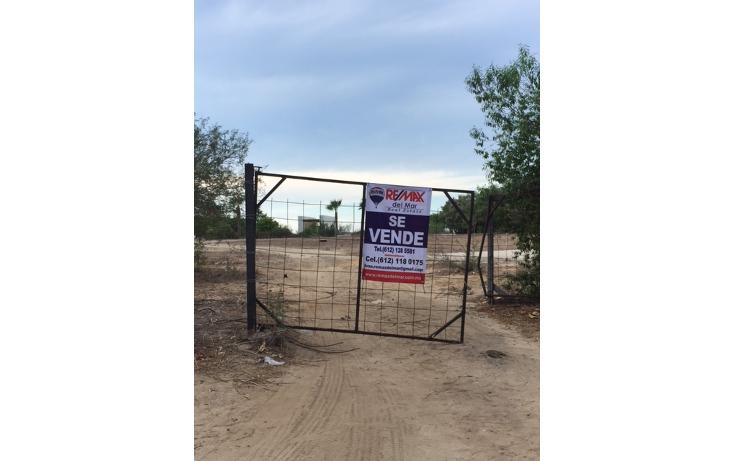 Foto de terreno habitacional en venta en  , la rivera, los cabos, baja california sur, 1259459 No. 10
