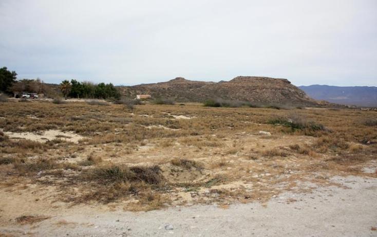 Foto de terreno habitacional en venta en viejo camino de buena vista a los barriles , la rivera, los cabos, baja california sur, 825501 No. 02