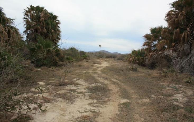 Foto de terreno comercial en venta en  , la rivera, los cabos, baja california sur, 825523 No. 01
