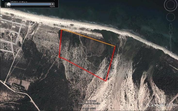 Foto de terreno comercial en venta en  , la rivera, los cabos, baja california sur, 825523 No. 07