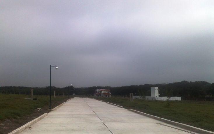 Foto de terreno habitacional en venta en, la rivera, tampico alto, veracruz, 1067293 no 02
